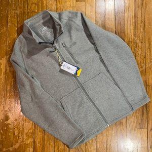 AFTCO Full Zip Fleece Jacket